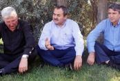 'VERDİĞİ SÖZÜ SADECE AK PARTİ TUTAR'