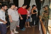 Atatürk Evi'ne özel ziyaret