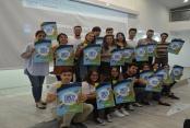 AHEP öğrencileri geleceğe emin adımlara ilerliyor