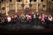 Alanya Belediye Tiyatrosu Adana'yı mest etti