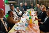 Kent Konseyi'nden farkındalık yemeği