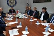 Adana maçı öncesi kritik toplantı