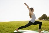ALTSO'dan yoga ve sağlık festivali
