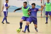 Futsal'da finalin adı belli oldu