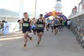 Alanya Ultra Maratonu başladı