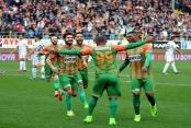 Alanyaspor'dan milli arada hazırlık maçı