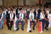 Başkanlar Kurulu Alanya'da toplandı