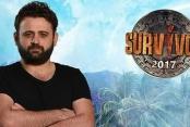 Survivor Erdi Alanya'ya geliyor
