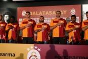 Galatasaray'dan sürpriz Alanya kararı