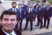 """""""ALKÜ'de FETÖ'cü PKK'lı yok"""""""