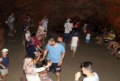 Hem kültür hem sağlık: Damlataş Mağarası