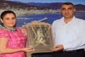 Alanya'da kurban derilerini illegal yoldan toplayanlara ceza gelecek