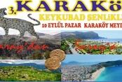 Yılın son şenliği Karaköy'de