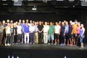 Sporda etkinlik semineri gerçekleştirildi