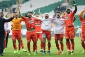 Süper Lig'de bir ilk yaşanacak