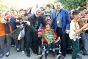 'Alanyaspor'um Okulumda' projesi devam ediyor