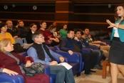 Bilinç 6'nı aşma semineri ALTSO'da yapıldı