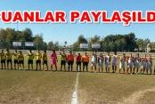 Payallarspor'dan lidere çelme