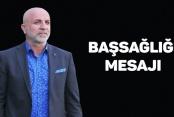 Çavuşoğlu'ndan başsağlığı mesajı