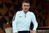 Eski hocamızın hedefi Süper Lig