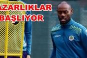Beşiktaş'tan Vagner Love'a resmi teklif