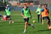 Alanyaspor Fenerbahçe'ye hazırlanıyor