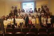 Alanya'da Eko Okul Projesi devam ediyor