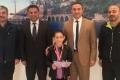 Alanya'dan Türkiye Şampiyonası'na