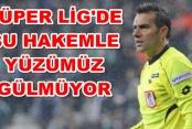Trabzonspor maçının hakemi belli oldu
