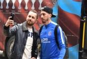 Trabzonspor Alanya'ya yola çıktı