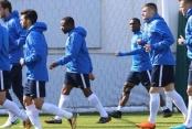 Trabzonspor, Alanya'ya hazırlanıyor