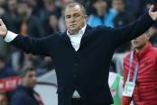 Alanyaspor maçı öncesi Fatih Terim'e ceza