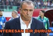 Fatih Terim Alanyaspor maçı hakkında konuştu