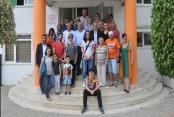 Yabancılardan Alanyaspor'a destek