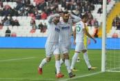 Alanyaspor'da bu sezon 8 oyuncu gol attı