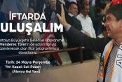 Başkan Türel, iftarda Alanyalılarla buluşuyor