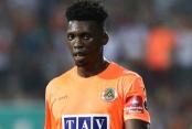 Alanyaspor'un yıldız futbolcusu veda ediyor