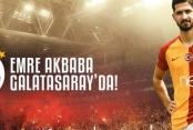İşte Emre Akbaba ve Alanyaspor'un Galatasaray'dan alacağı ücret