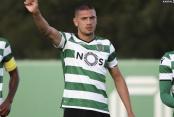 Alanyaspor'da transfer: Lizbon'lu genç isim...