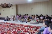 Alanya Gençlik Merkezi, Parlayüksel İlkokulu'nu ağırladı