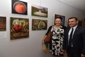 4. Alanya Uluslararası Sanat Sergisi 23 Kasım'da açılıyor