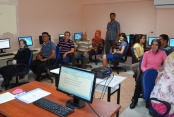 Asmek'ten bilgisayar işletmenliği kursu