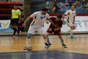 Görme Engelliler Futsal'da galip Çankaya Belediyespor
