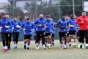 Alanyaspor Rizespor maçı hazırlıkları başladı