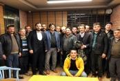 Yeniden Refah Partisi Alanya'da teşkilat kurdu