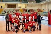 Belediyespor'un filedeki yeni rakibi Bornova