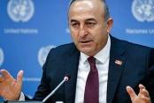 Alanyalı bakandan 'Suriye' açıklaması