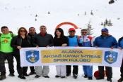 Alanya Kayak Festivali'nin ardından ilk açıklama geldi