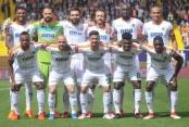Alanyaspor lige Türkmen takımla hazırlanacak