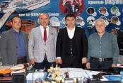 Kulüpler kupası ve Milli Takım seçmeleri Alanya'da